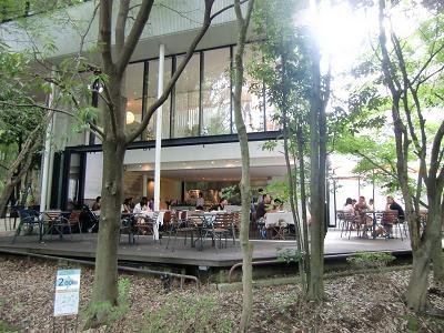 横浜市都筑区の公園3