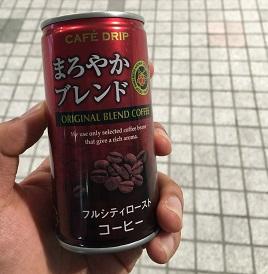 40円コーヒー